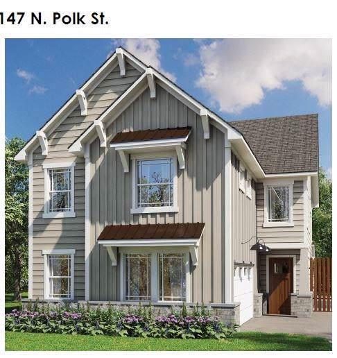 147 N Polk Street, Dallas, TX 75208 (MLS #14152283) :: All Cities Realty