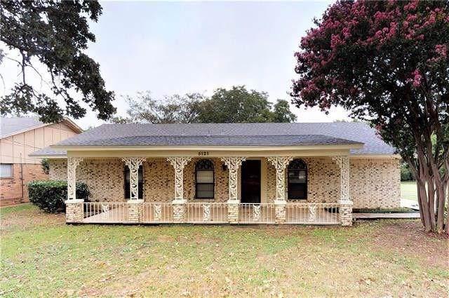 5121 Morriss Road, Flower Mound, TX 75028 (MLS #14152494) :: The Paula Jones Team   RE/MAX of Abilene