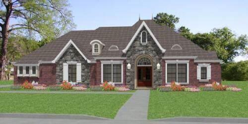 8001 Hencken Ranch Road, Fort Worth, TX 76126 (MLS #14152959) :: Real Estate By Design