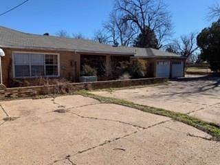 404 S Central Avenue, Knox City, TX 79529 (MLS #14153499) :: RE/MAX Town & Country
