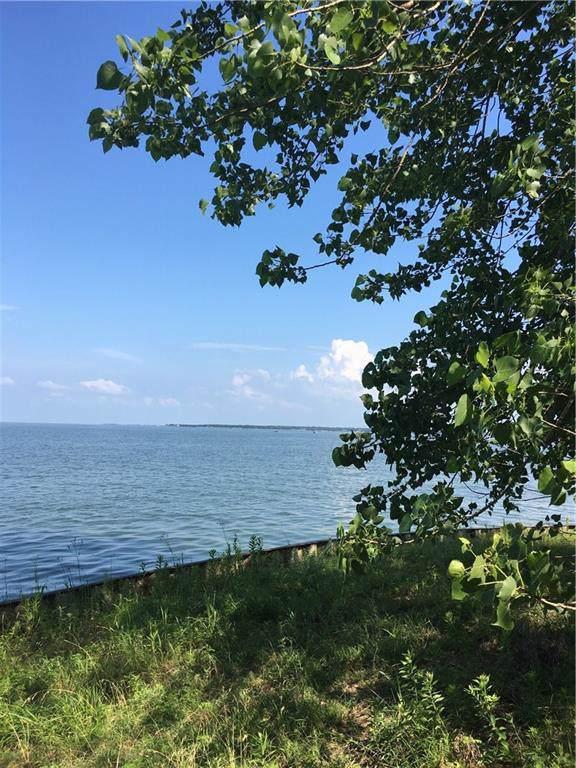 557A Lake View Landing, Corsicana, TX 75109 (MLS #14153838) :: The Mitchell Group