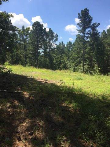 Lot 21A Candlefish Road, Broken Bow, OK 74728 (MLS #14154808) :: RE/MAX Town & Country