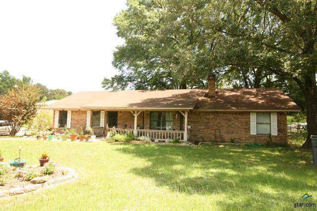4984 Fm 1402, Mount Pleasant, TX 75455 (MLS #14155304) :: Tenesha Lusk Realty Group