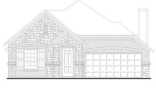 1507 Radecke, Krum, TX 76249 (MLS #14155657) :: Trinity Premier Properties