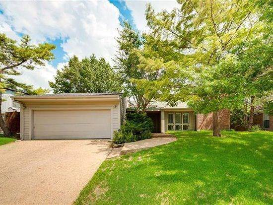 5603 Cambria Drive, Rockwall, TX 75032 (MLS #14155768) :: All Cities Realty