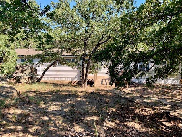 105 Lakeview Drive, Nocona, TX 76255 (MLS #14156455) :: Team Tiller