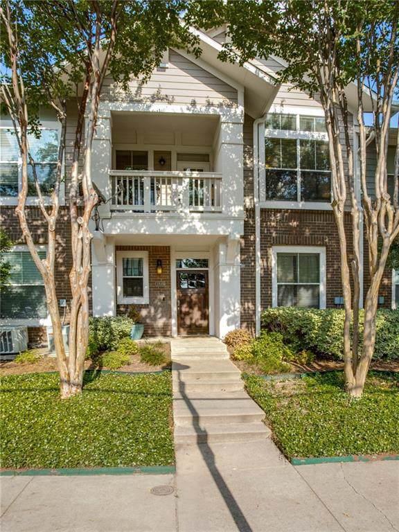 1848 Summit Avenue, Dallas, TX 75206 (MLS #14156993) :: Kimberly Davis & Associates