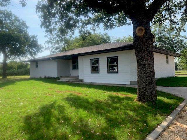 1049 County Road 2480, Hico, TX 76457 (MLS #14158441) :: The Heyl Group at Keller Williams
