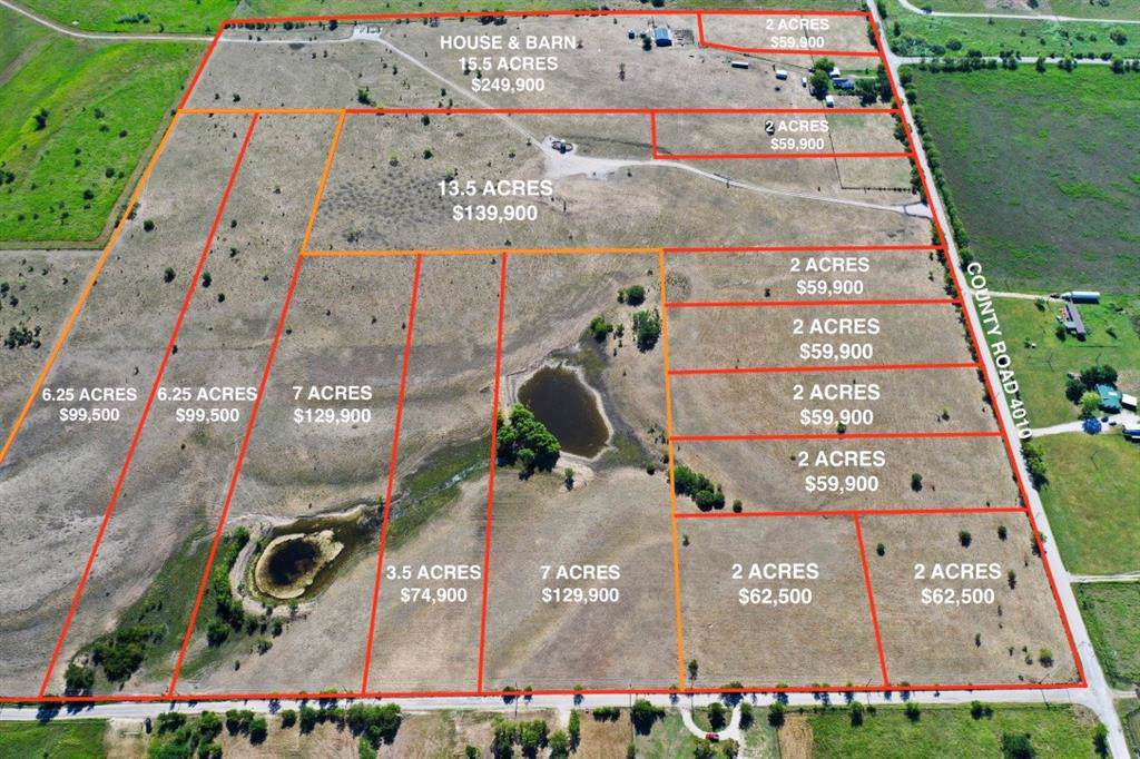 Lot 3 County Rd 4010 - Photo 1