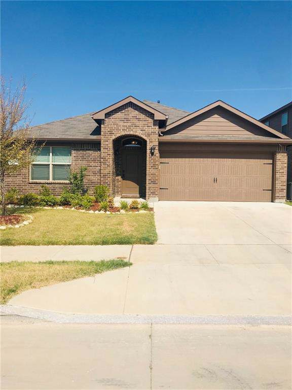 8404 Muddy Creek Drive, Fort Worth, TX 76131 (MLS #14158831) :: The Real Estate Station