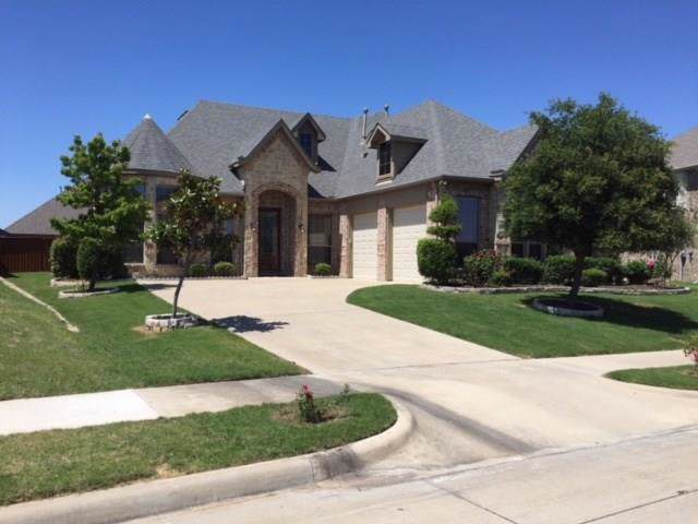 1010 Ashby Circle, Forney, TX 75126 (MLS #14158858) :: RE/MAX Landmark