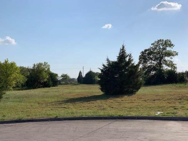 1115 Saffron Court, McLendon Chisholm, TX 75032 (MLS #14158972) :: RE/MAX Landmark