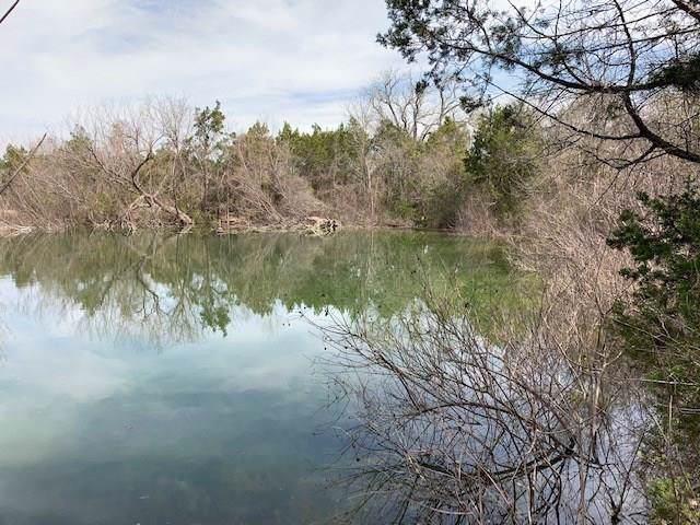 2604 Smokerise Trail, Granbury, TX 76048 (MLS #14159068) :: Trinity Premier Properties