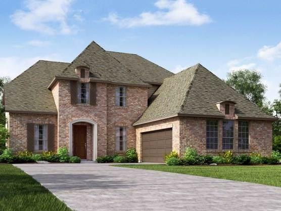432 Montrose Drive, Rockwall, TX 75087 (MLS #14159265) :: RE/MAX Landmark