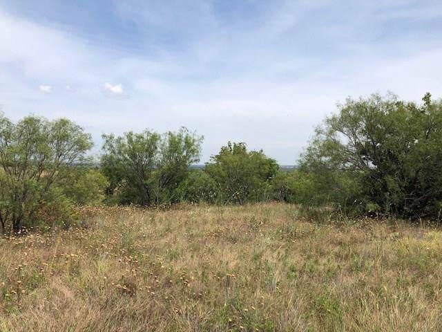 TBD-1 Clear View Lane, Fort Worth, TX 76126 (MLS #14160280) :: Team Tiller