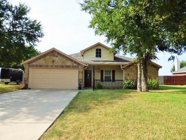 2108 Ridgewood Drive, Bridgeport, TX 76426 (MLS #14160323) :: The Heyl Group at Keller Williams
