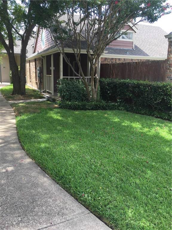 3136 Royal Gable Drive, Dallas, TX 75229 (MLS #14160501) :: The Heyl Group at Keller Williams