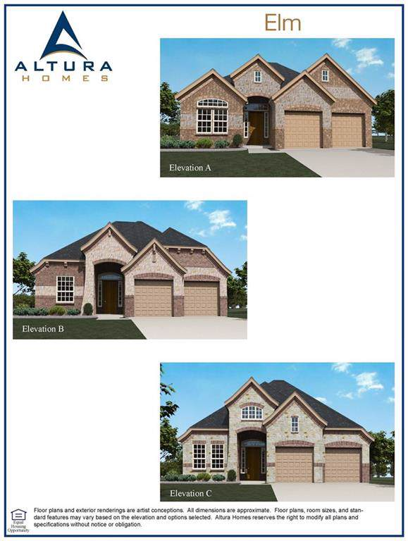 1542 Sonnet, Rockwall, TX 75032 (MLS #14160673) :: RE/MAX Landmark
