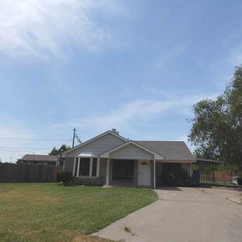 107 Remington Circle, Gun Barrel City, TX 75156 (MLS #14162521) :: Tenesha Lusk Realty Group