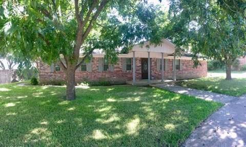 107 Lackey Street, Brady, TX 76825 (MLS #14162654) :: NewHomePrograms.com LLC