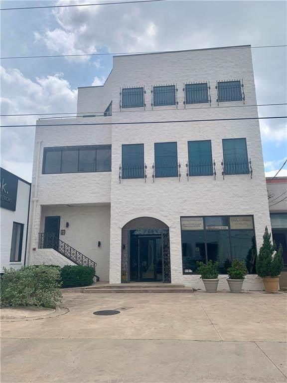 1303 Dragon Street, Dallas, TX 75207 (MLS #14162858) :: Vibrant Real Estate