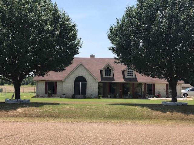 523 Vz County Road 4106, Canton, TX 75103 (MLS #14162909) :: The Heyl Group at Keller Williams