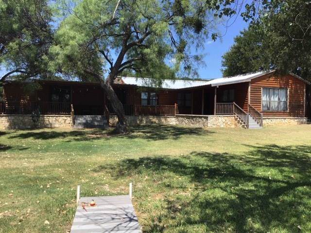 4551 Fm 1148, Possum Kingdom Lake, TX 76450 (MLS #14162947) :: Tenesha Lusk Realty Group