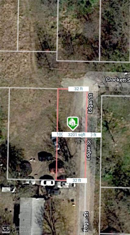 3415 Crockett Street, Greenville, TX 75401 (MLS #14163350) :: The Real Estate Station