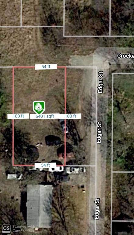 3417 Crockett Street, Greenville, TX 75401 (MLS #14163385) :: The Real Estate Station