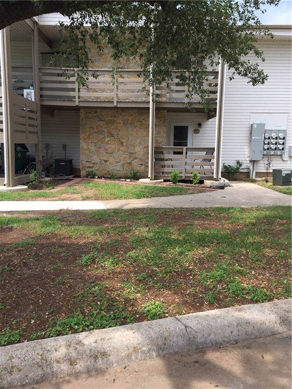 114 Harbor Drive #218, Runaway Bay, TX 76426 (MLS #14163386) :: The Heyl Group at Keller Williams