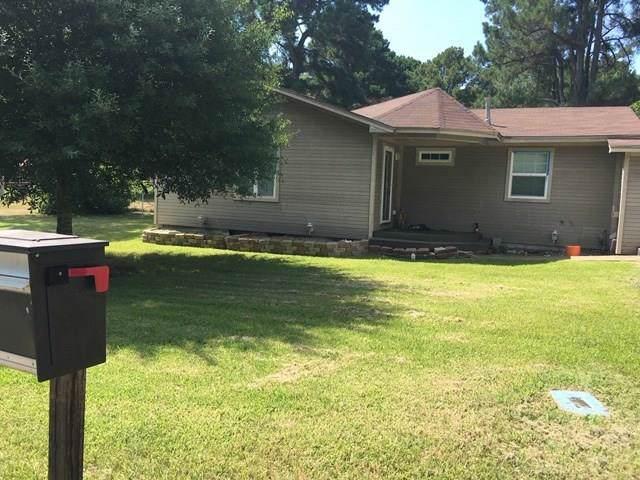 206 Field Street, Palestine, TX 75801 (MLS #14163405) :: Robbins Real Estate Group