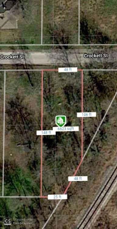 3203 Crockett Street, Greenville, TX 75401 (MLS #14163414) :: The Real Estate Station
