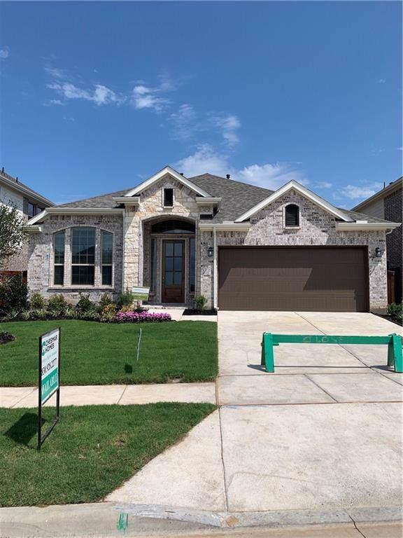 1101 Putman Drive, Mckinney, TX 75071 (MLS #14163438) :: Hargrove Realty Group