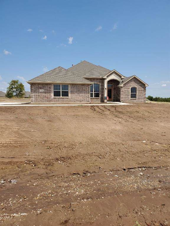 244 Single Tree Road, Decatur, TX 76234 (MLS #14163497) :: All Cities Realty