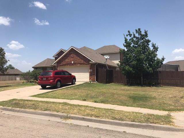 8807 Kiowa Drive, Greenville, TX 75402 (MLS #14163624) :: Kimberly Davis & Associates