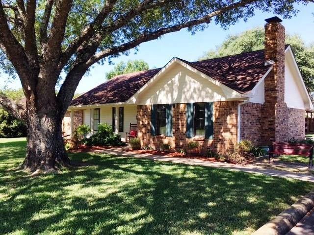193 Talford Street, Fairfield, TX 75840 (MLS #14163922) :: The Heyl Group at Keller Williams