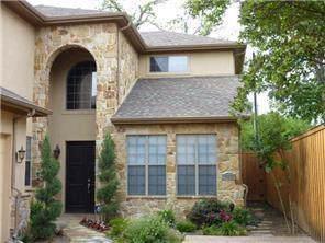 5123 Miller Avenue, Dallas, TX 75206 (MLS #14163979) :: Tenesha Lusk Realty Group