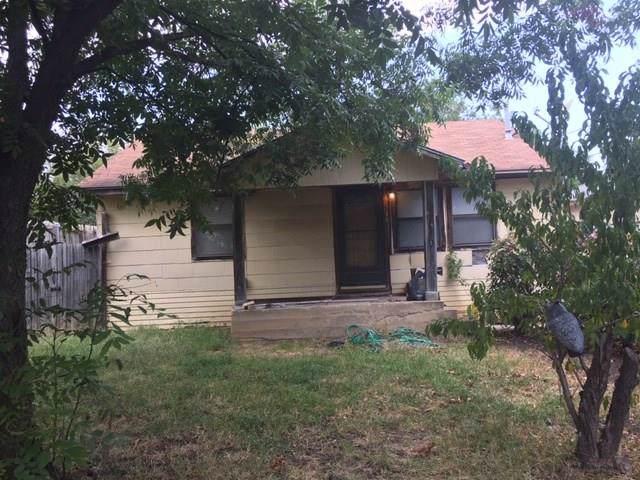 4111 Ladale Drive, Dallas, TX 75212 (MLS #14164300) :: The Heyl Group at Keller Williams