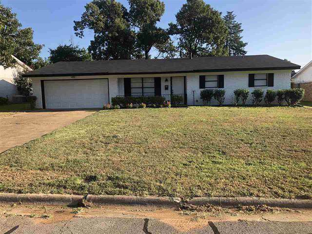 2725 Hubbard Street, Paris, TX 75460 (MLS #14164312) :: The Mitchell Group
