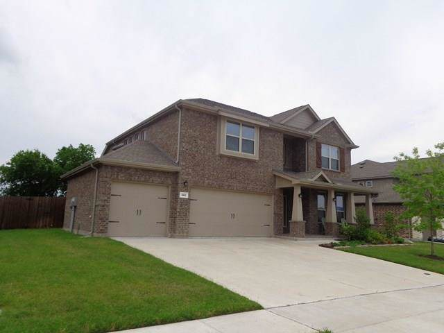 340 Chamberlain Drive, Fate, TX 75189 (MLS #14164419) :: RE/MAX Landmark
