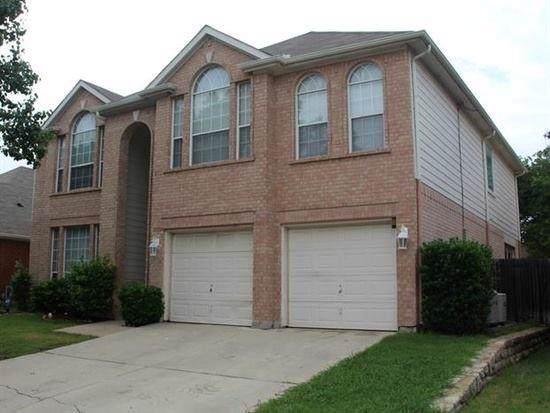 4737 Parkmount Drive, Fort Worth, TX 76137 (MLS #14164572) :: Kimberly Davis & Associates