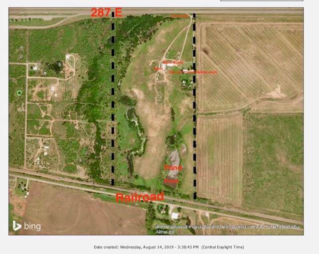 2015 Us Highway 287 W X, Iowa Park, TX 76367 (MLS #14164611) :: The Paula Jones Team | RE/MAX of Abilene