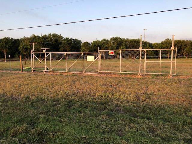 126 N Lincoln Street, Rice, TX 75155 (MLS #14164750) :: The Kimberly Davis Group
