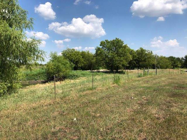 9595 Private Road 5908, Ponder, TX 76259 (MLS #14164928) :: The Real Estate Station