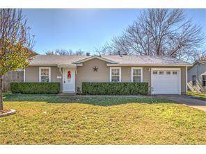 115 Fannin Drive, Euless, TX 76039 (MLS #14165053) :: The Paula Jones Team | RE/MAX of Abilene