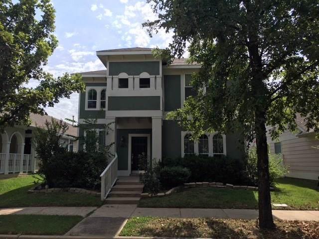 1628 Jasmine Trail, Savannah, TX 76227 (MLS #14165096) :: The Heyl Group at Keller Williams