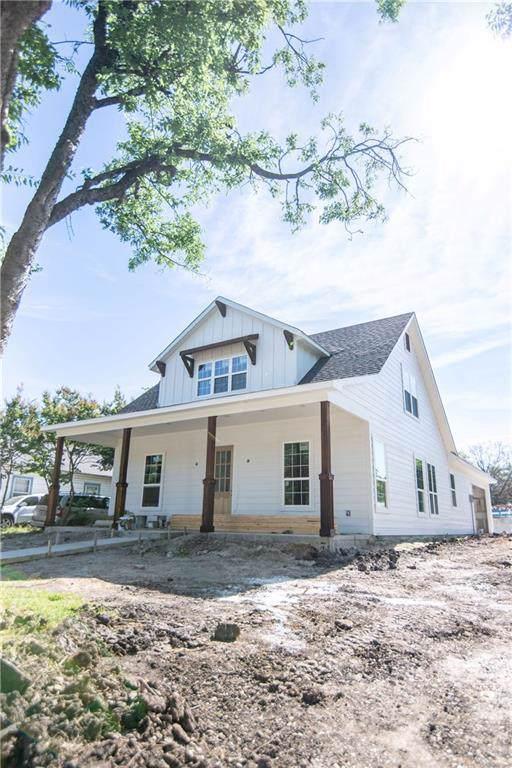 410 N Main Street, Farmersville, TX 75442 (MLS #14165212) :: RE/MAX Landmark