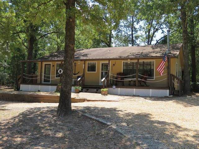 107 Shoreline Drive, Malakoff, TX 75148 (MLS #14165610) :: The Paula Jones Team | RE/MAX of Abilene