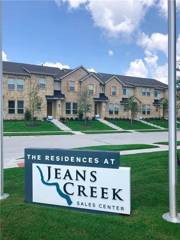 1213 Pebblebrook Drive, Mckinney, TX 75071 (MLS #14165628) :: The Good Home Team