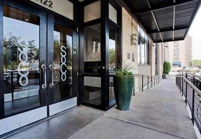 1122 Jackson Street #617, Dallas, TX 75202 (MLS #14165635) :: Lynn Wilson with Keller Williams DFW/Southlake